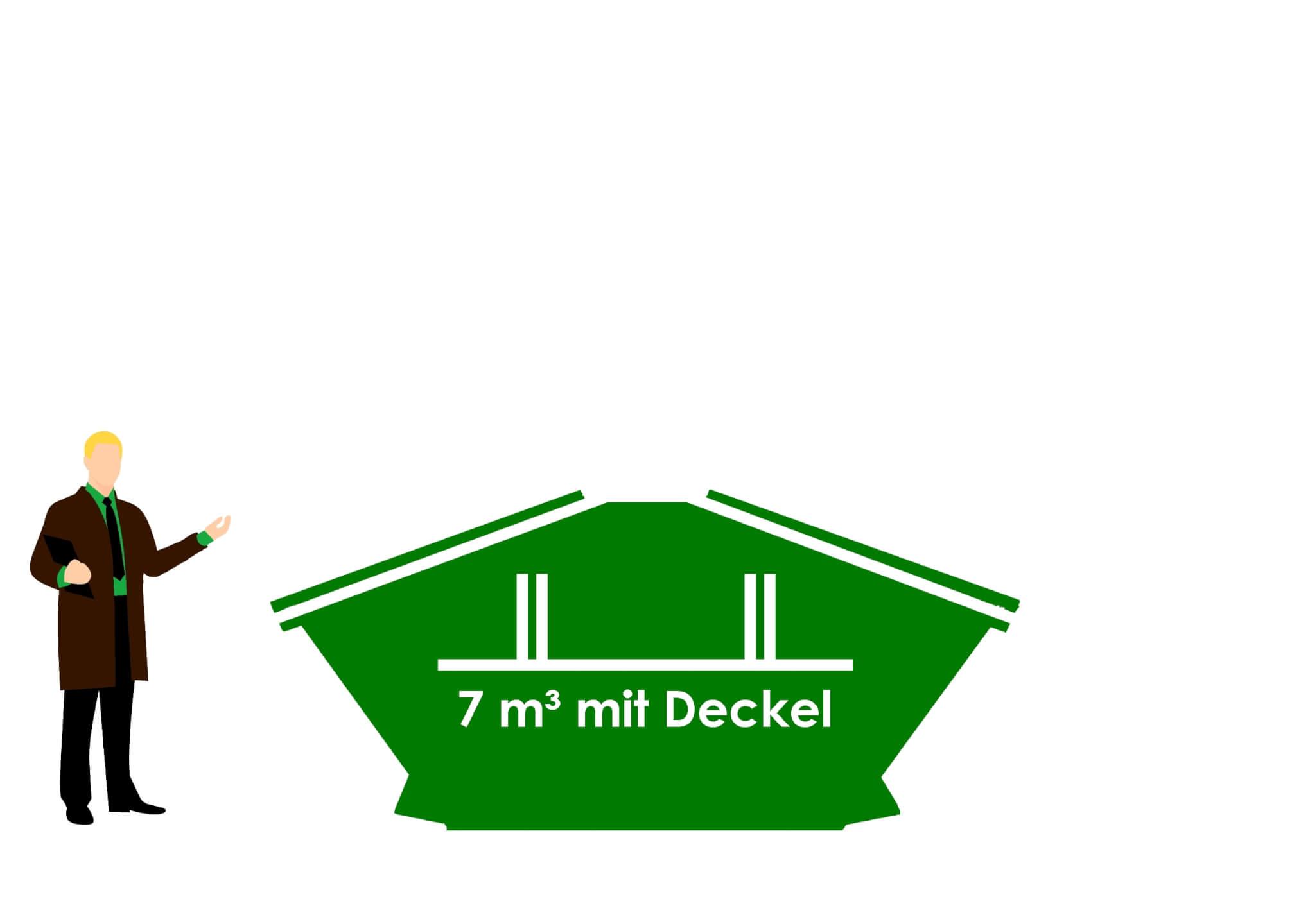 7m Deckel